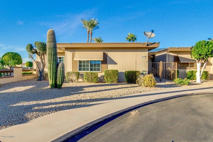 13621 N 98TH Avenue, A, Sun City, AZ 85351