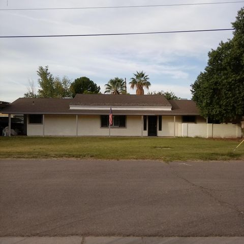12904 E VIA DE PALMAS Drive, Chandler, AZ 85249