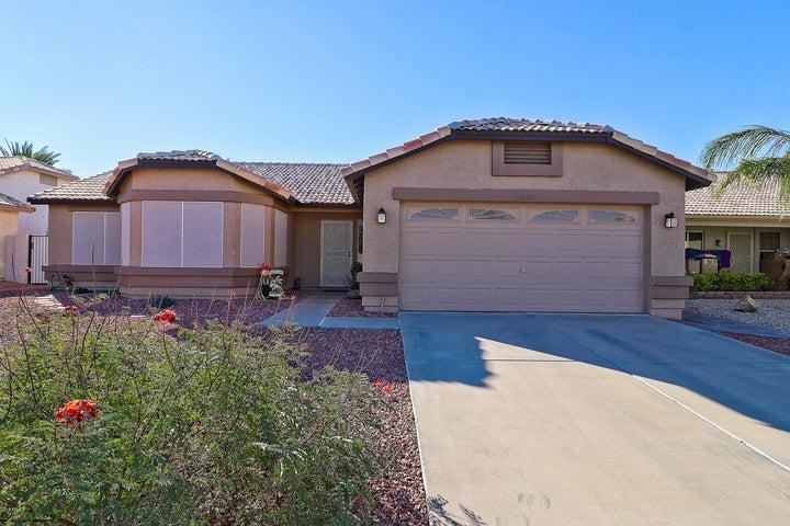 20321 N 108TH Lane, Sun City, AZ 85373