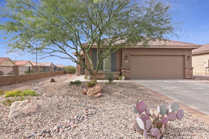 916 S 229TH Court, Buckeye, AZ 85326