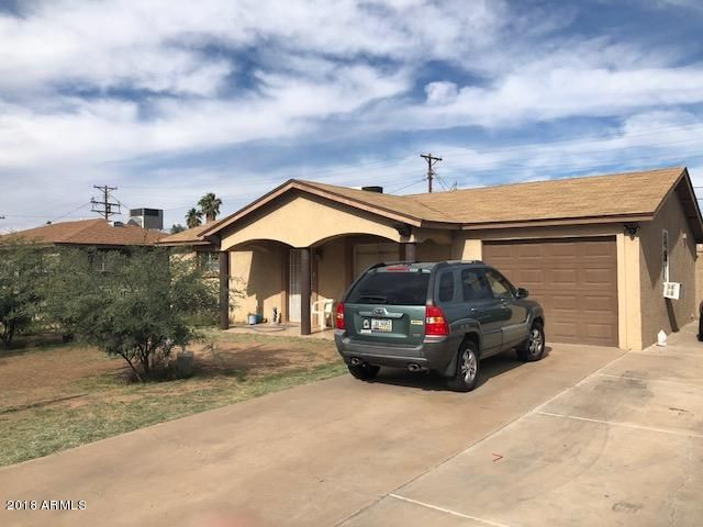 3002 W MONTECITO Avenue, Phoenix, AZ 85017