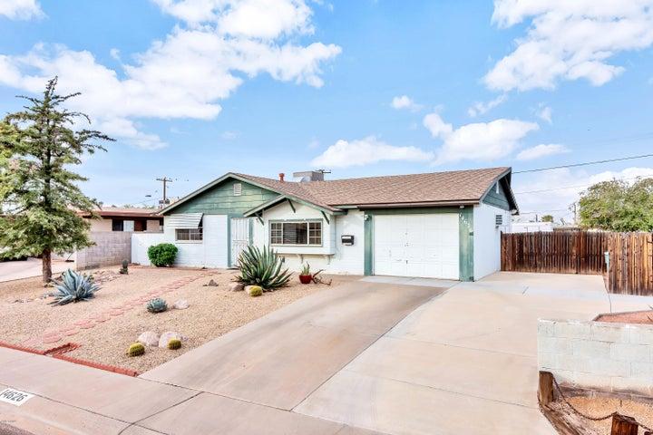 14626 N 29TH Avenue, Phoenix, AZ 85053