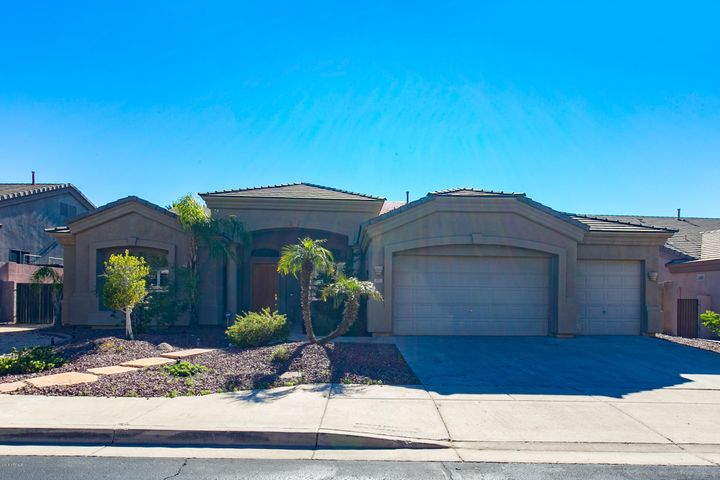 401 W Desert Flower Lane, Phoenix, AZ 85045