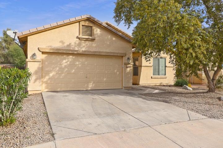 24840 W PUEBLO Avenue, Buckeye, AZ 85326