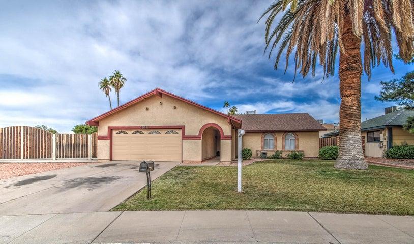 4558 W BERYL Avenue, Glendale, AZ 85302