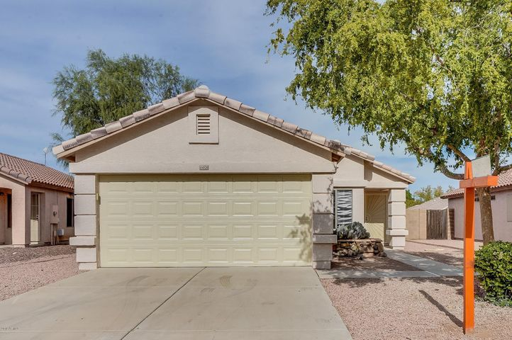 15028 W VENTURA Street, Surprise, AZ 85379