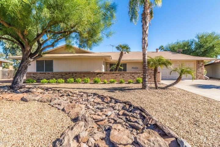17007 N 130TH Avenue, Sun City West, AZ 85375