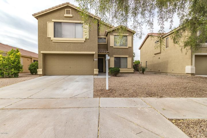 334 N 166TH Lane, Goodyear, AZ 85338