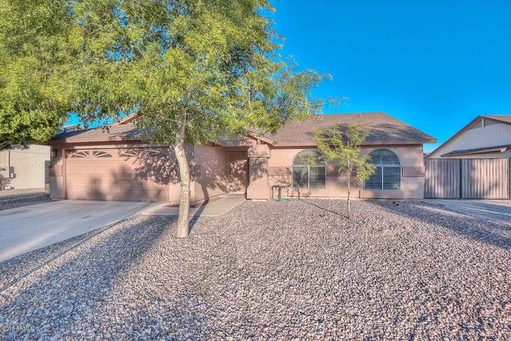 15241 N 66TH Avenue, Glendale, AZ 85306