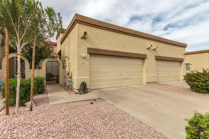 6730 E HERMOSA VISTA Drive, 61, Mesa, AZ 85215