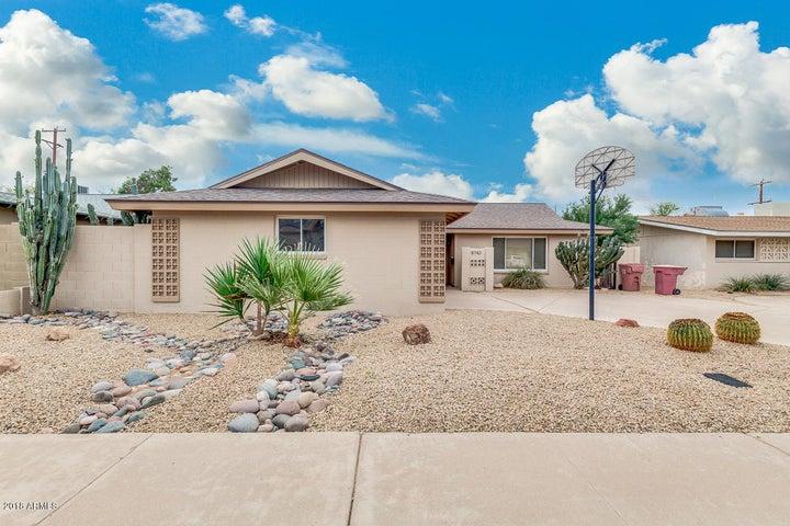 8743 E EL NIDO Lane, Scottsdale, AZ 85250