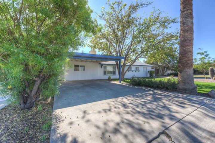 7621 E 3rd Street, Scottsdale, AZ 85251