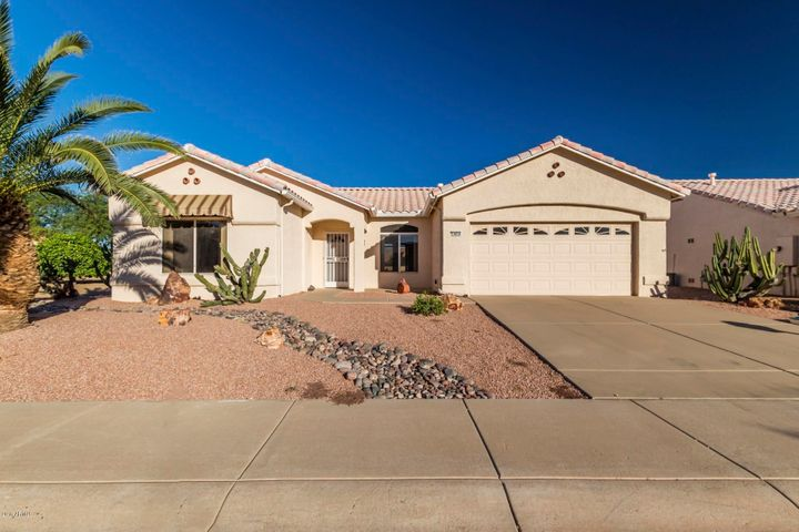 14034 W BLACKGOLD Lane, Sun City West, AZ 85375