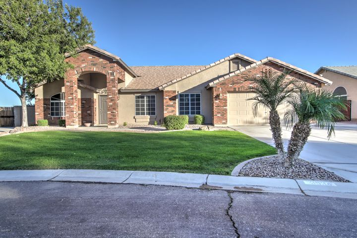 3934 E MEADOW LARK Way, San Tan Valley, AZ 85140