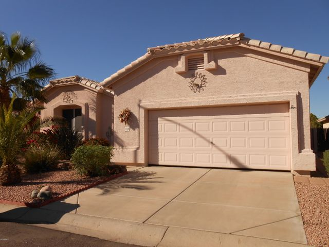 11558 W COTTONTAIL Court W, Surprise, AZ 85378