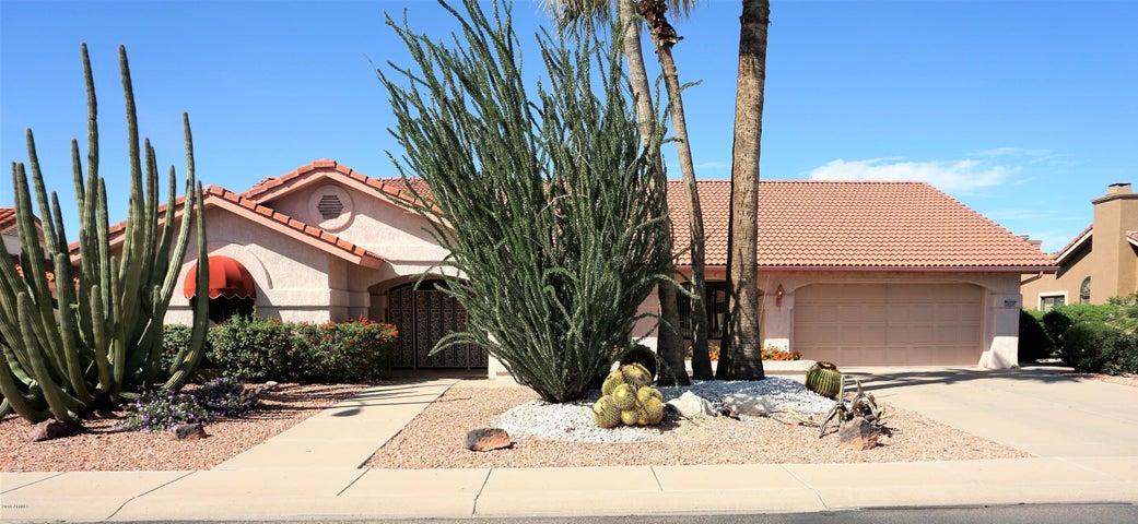 20030 N CROWN RIDGE Drive, Sun City West, AZ 85375
