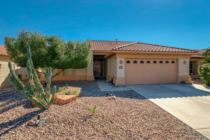 3181 N 156TH Avenue, Goodyear, AZ 85395