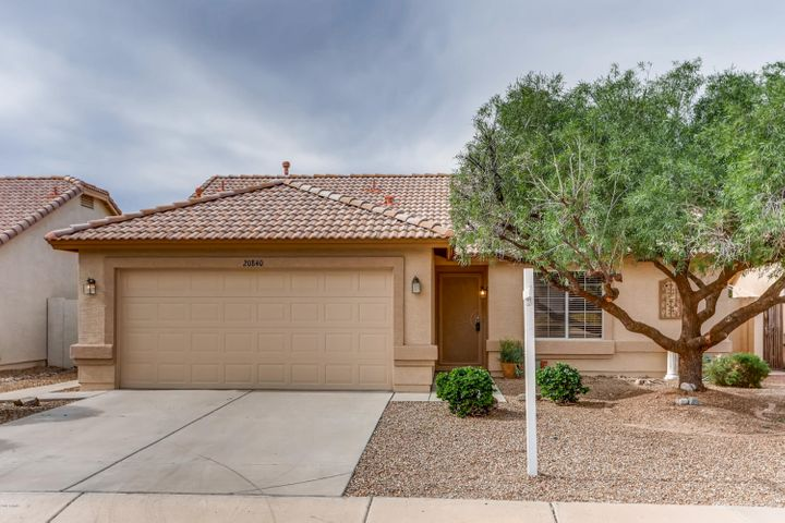 20840 N 106TH Lane, Peoria, AZ 85382