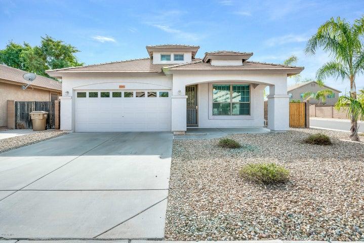 8995 W MARY ANN Drive, Peoria, AZ 85382