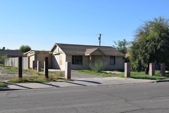 3311 W JEFFERSON Street, Phoenix, AZ 85009