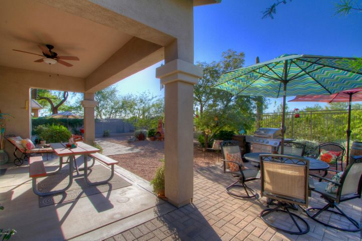 10540 E Firewheel Drive, Scottsdale, AZ 85255