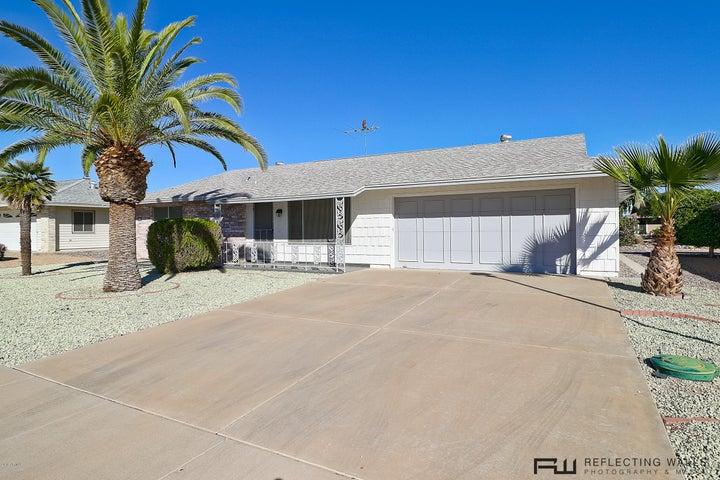 20211 N 124TH Drive, Sun City West, AZ 85375
