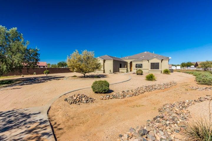 710 E DESERT RANCH Road, Phoenix, AZ 85086
