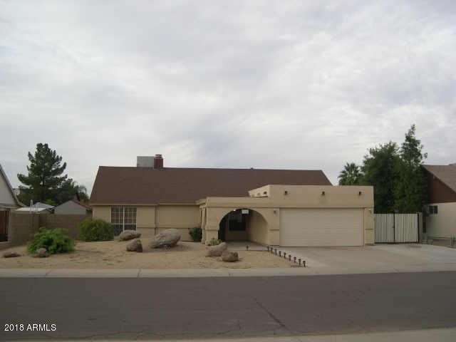 7126 W PARADISE Drive W, Peoria, AZ 85345