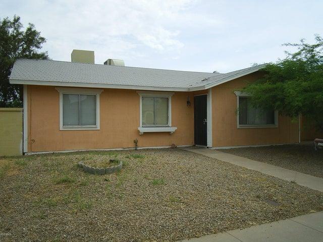 5233 W MAUNA LOA Lane, Glendale, AZ 85306