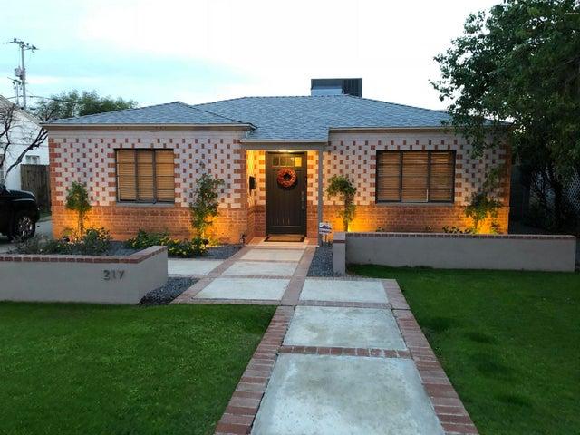 217 W CAMPBELL Avenue, Phoenix, AZ 85013