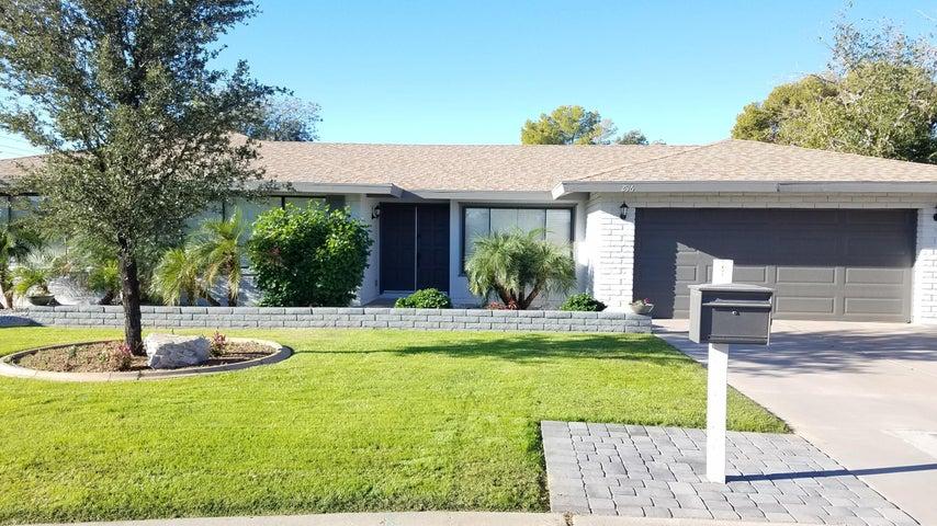 296 S HACIENDA Circle, Litchfield Park, AZ 85340
