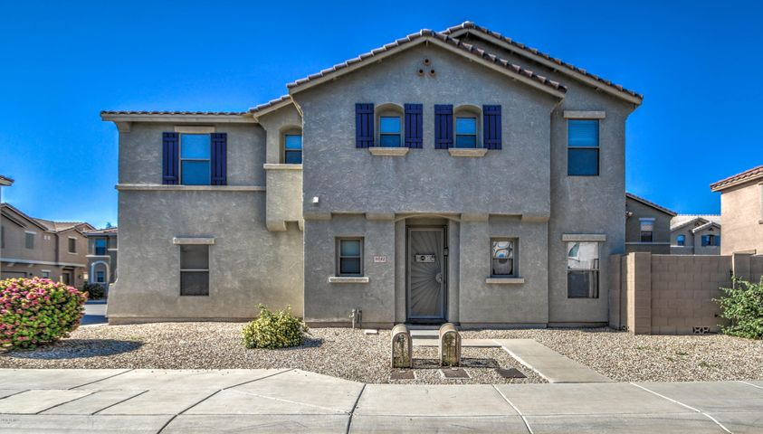9542 N 82ND Lane, Peoria, AZ 85345