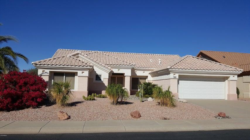13802 W GUNSIGHT Drive, Sun City West, AZ 85375