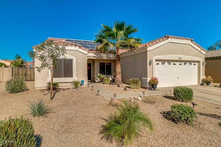 12224 W SURREY Street, El Mirage, AZ 85335