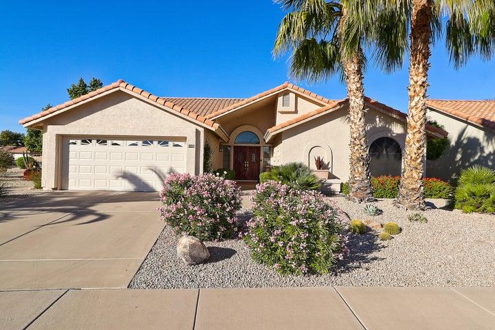9142 W RIMROCK Drive, Peoria, AZ 85382