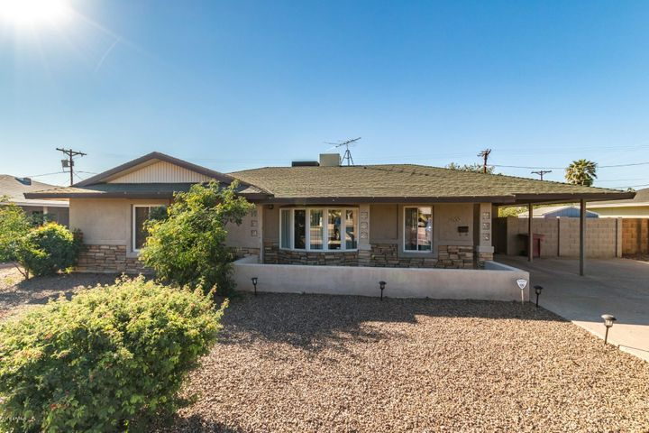 2802 N GRANITE REEF Road, Scottsdale, AZ 85257