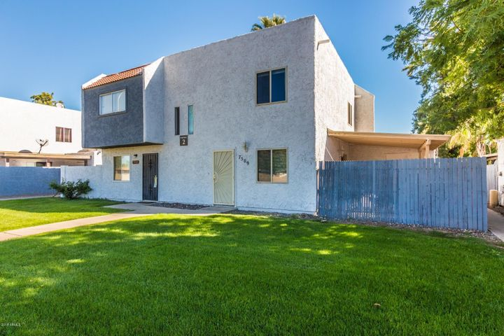 7509 N 47TH Lane, Glendale, AZ 85301