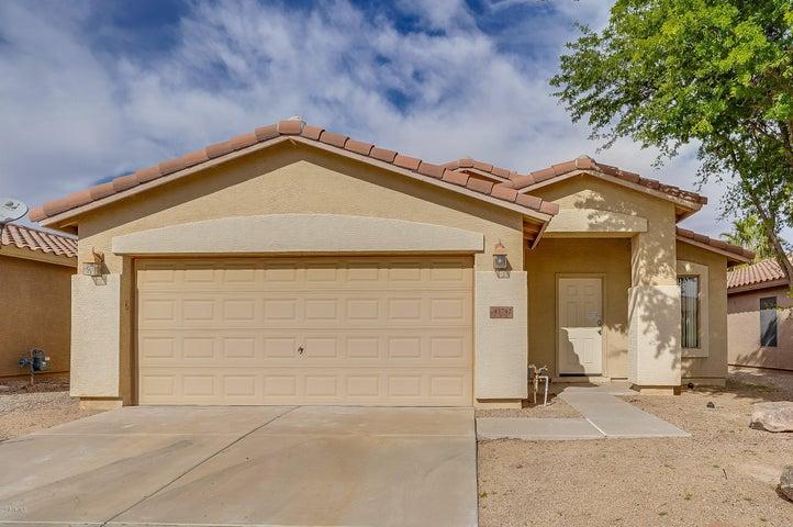 43742 W RIO GRANDE Drive, Maricopa, AZ 85138