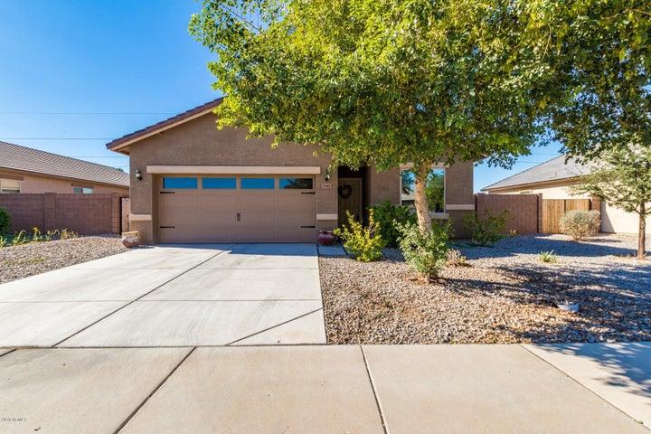 7362 S 254TH Drive, Buckeye, AZ 85326