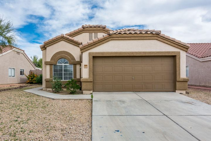 18335 N 111TH Drive, Surprise, AZ 85378