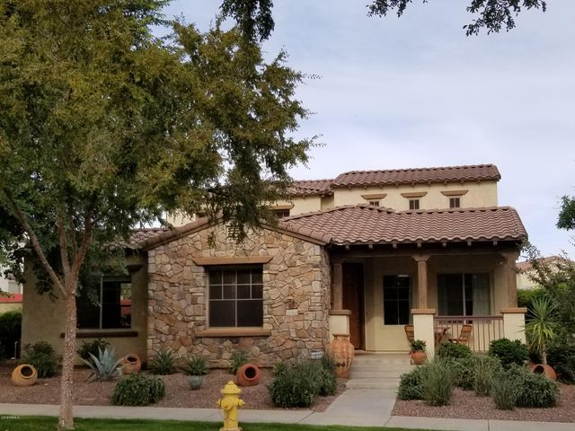 20402 W SHADOW Street, Buckeye, AZ 85396