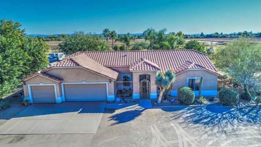 36023 N BUSHWACKER PASS Street, San Tan Valley, AZ 85140