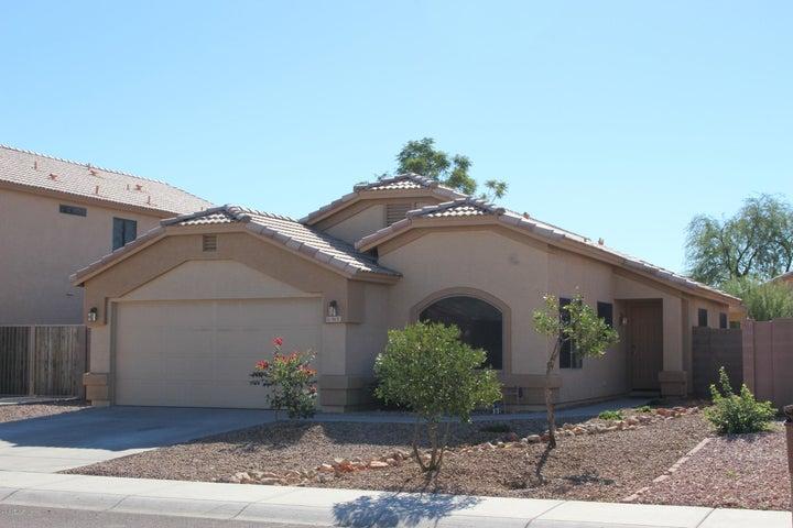 8631 W LOCKLAND Court, Peoria, AZ 85382