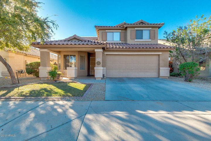 15983 W DIAMOND Street, Goodyear, AZ 85338