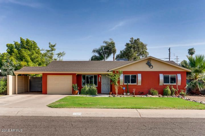 2509 E Minnezona Avenue, Phoenix, AZ 85016
