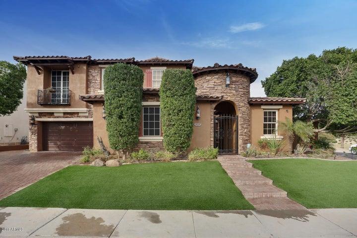 18338 W PALO VERDE Avenue, Waddell, AZ 85355