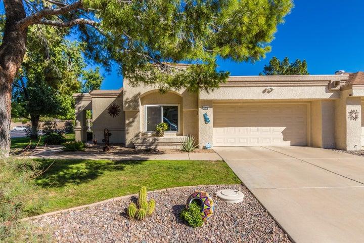 14178 W YOSEMITE Drive, Sun City West, AZ 85375