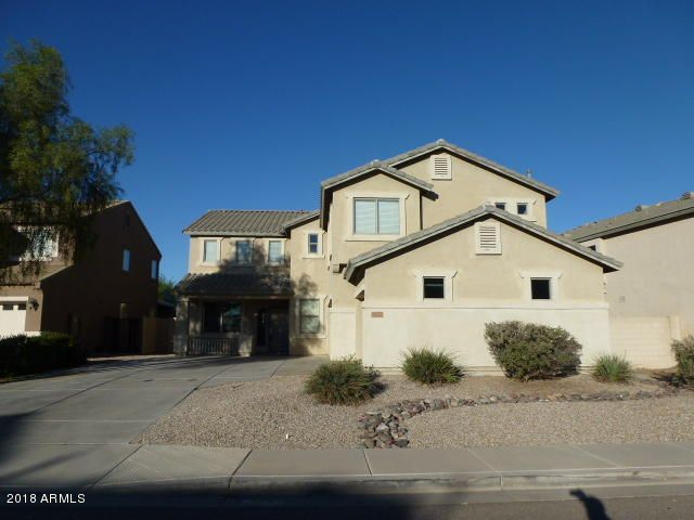 102 W PASTURE CANYON Drive, San Tan Valley, AZ 85143