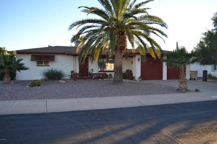 5625 E DODGE Street, Mesa, AZ 85205