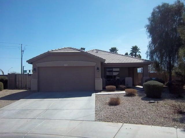 15509 W SHILOH Avenue, Goodyear, AZ 85338